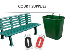 Tennis Court Supplies