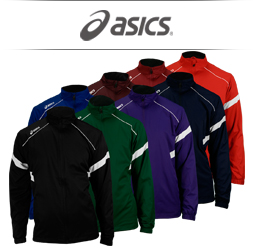 Asics Mens Team Apparel