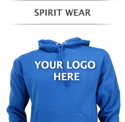 Team Spirit Wear