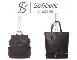 Sofibella Tennis Bags