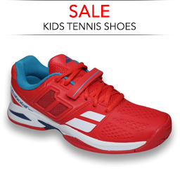 Kid's Sale Tennis Shoes