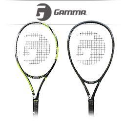 Demo a Gamma Racquet