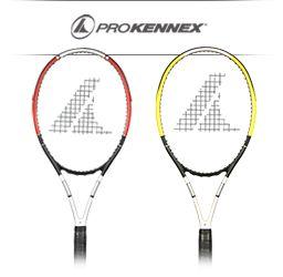 Demo a Pro Kennex Racquet