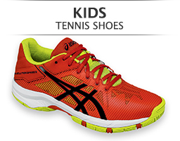 Jumior Tennis Shoes