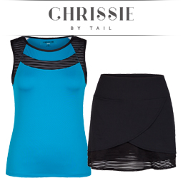Chrissie By Tail Tennis Apparel