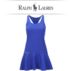 Polo Ralph Lauren Womens Tennis Apparel