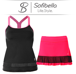 Sofibella Womens Apparel