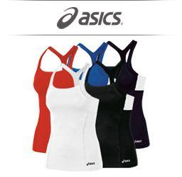 Asics Women's Team