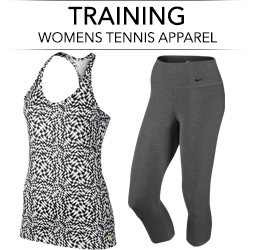 Women's Training Apparel
