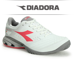 Diadora Women's Tennis Shoes