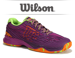 Wilson Women's Tennis Shoes