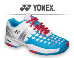 Yonex Women's Tennis Shoes