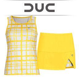 DUC Womens Team Apparel