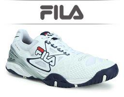 Fila Men's Tennis Shoes