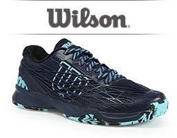 Wilson Men's Tennis Shoes