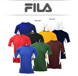 Fila Mens Team Apparel