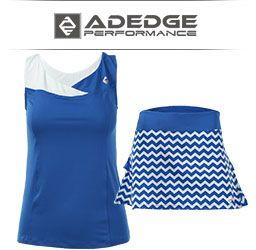 Adedge Women's Tennis Apparel
