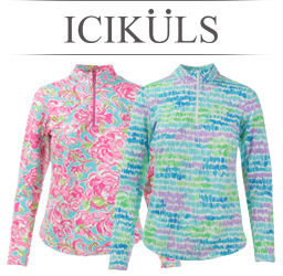 Icikuls Women's Tennis Apparel