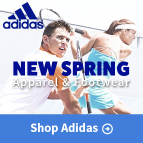 New Adidas Apparel and Footwear
