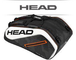 Head Tennis Bags