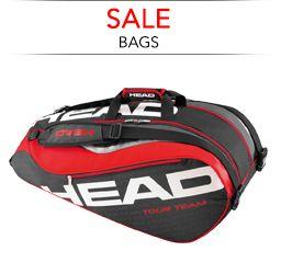 Sale Tennis Bags