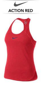 Nike Fall 2017 Red Apparel