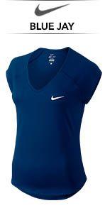 Nike Fall 2017 Blue Apparel