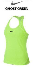 Nike Spring 2017 Ghost Green Apparel
