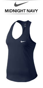 Nike Fall 2017 Navy Apparel