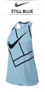 Nike Spring 2017 Blue Apparel