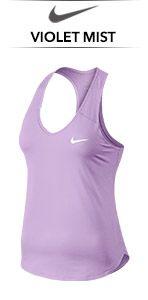 Nike Holiday 2017 Violet Mist Apparel