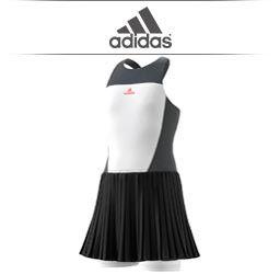 Girls adidas Tennis Apparel