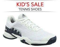 Kid's Sale Tennis Shoes