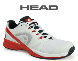 Head Men's Tennis Shoes