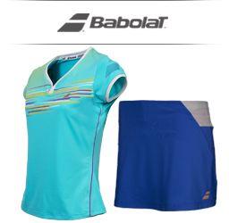 Babolat Women's Tennis Apparel