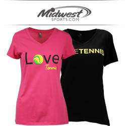 Pure Tennis Apparel