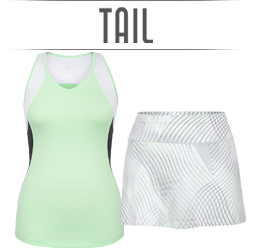 womens tail apparel
