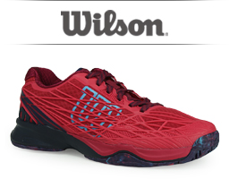Wilson Women's Tennis Shoes