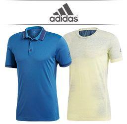 adidas Mens Tennis Apparel
