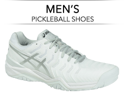 Men's Pickleball Shoes
