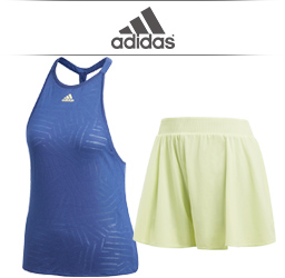 womens adidas apparel