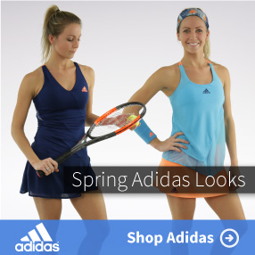 Adidas 2017 Tennis Apparel Looks