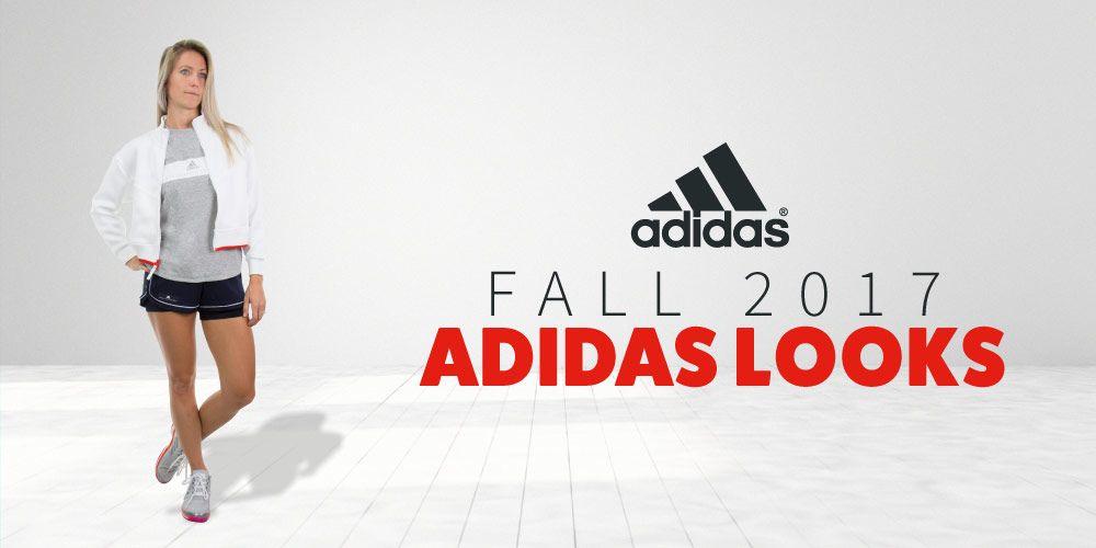 Womens Adidas Look 1