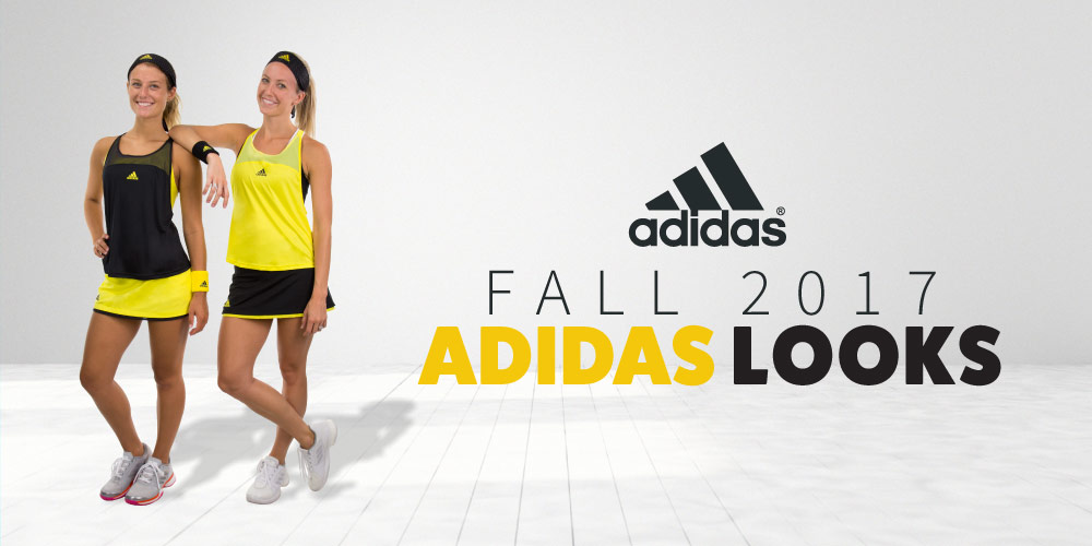 Womens Adidas Look 5