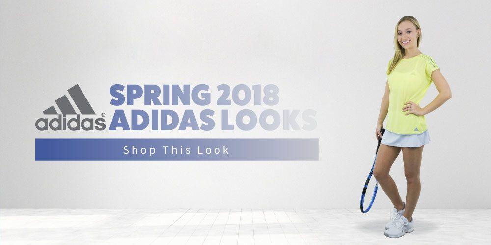 Womens Adidas Look 10