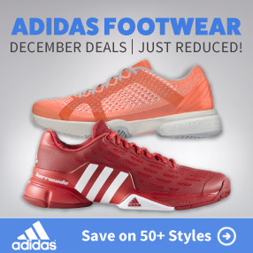 New Markdowns on Adidas