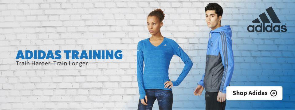 Adidas Training Apparel