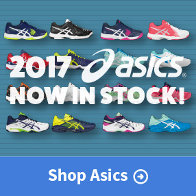 New Asics Shoes Resolution and Solution
