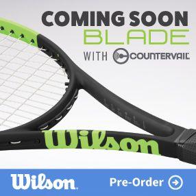 Wilson Blade Pre-Order