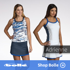 Bolle Daniela Women's Performance Tennis Apparel